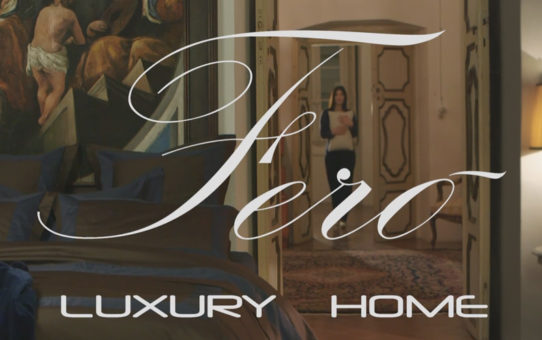 Ferò Luxury Home Milano